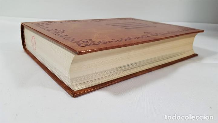 Diccionarios: DICCIONARIO RÀFOLS . 4 TOMOS. M. MARCH. EDIT. CATALANES. BARCELONA. 1985/89. - Foto 6 - 159046198