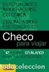 CHECO PARA VIAJAR (Libros Nuevos - Diccionarios y Enciclopedias - Diccionarios)