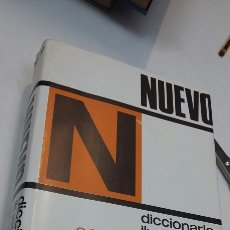 Diccionarios: DICCIONARIO ILUSTRADO SOPENA. Lote 199235815