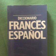 Diccionarios: DICCIONARIO FRANCES ESPAÑOL. Lote 205261557