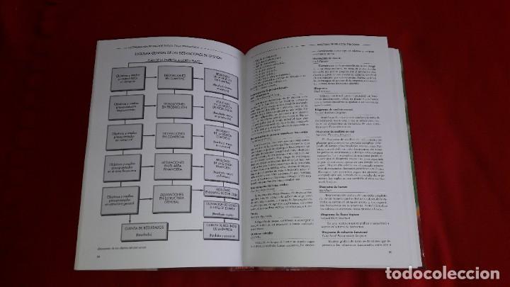 Diccionarios: DICCIONARIO DE MARKETING. BRUNO PUJOL BENGOECHEA. 1999 - Foto 3 - 209112642