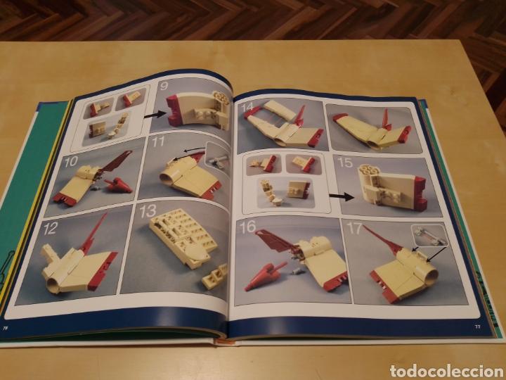 Diccionarios: El libro de aventuras Lego - Foto 3 - 214488258
