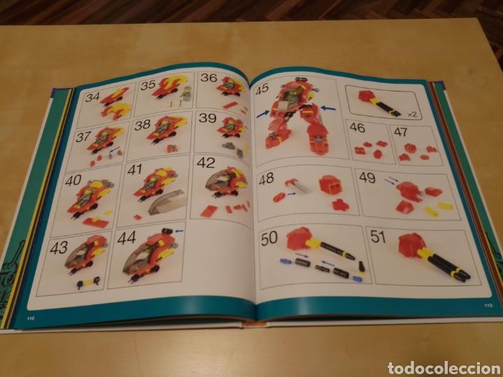 Diccionarios: El libro de aventuras Lego - Foto 4 - 214488258