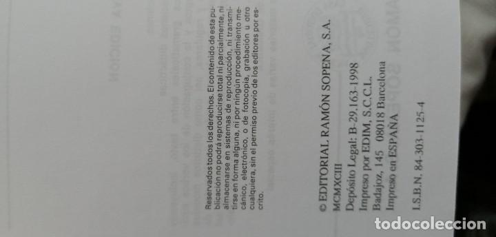 Diccionarios: Diccionario Aristos 1998 - Foto 2 - 240476050