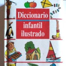 Diccionarios: ADMITE OFERTAS DICCIONARIO INFANTIL ILUSTRADO. Lote 251161860