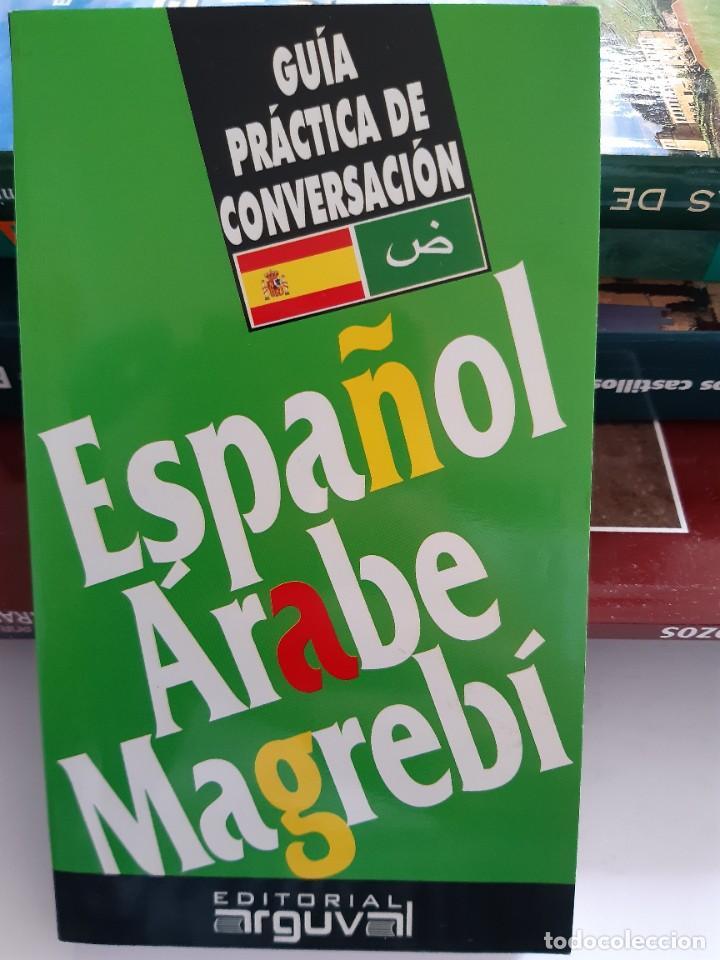 ESPAÑOL ARABE MAGREBI (Libros Nuevos - Diccionarios y Enciclopedias - Diccionarios)