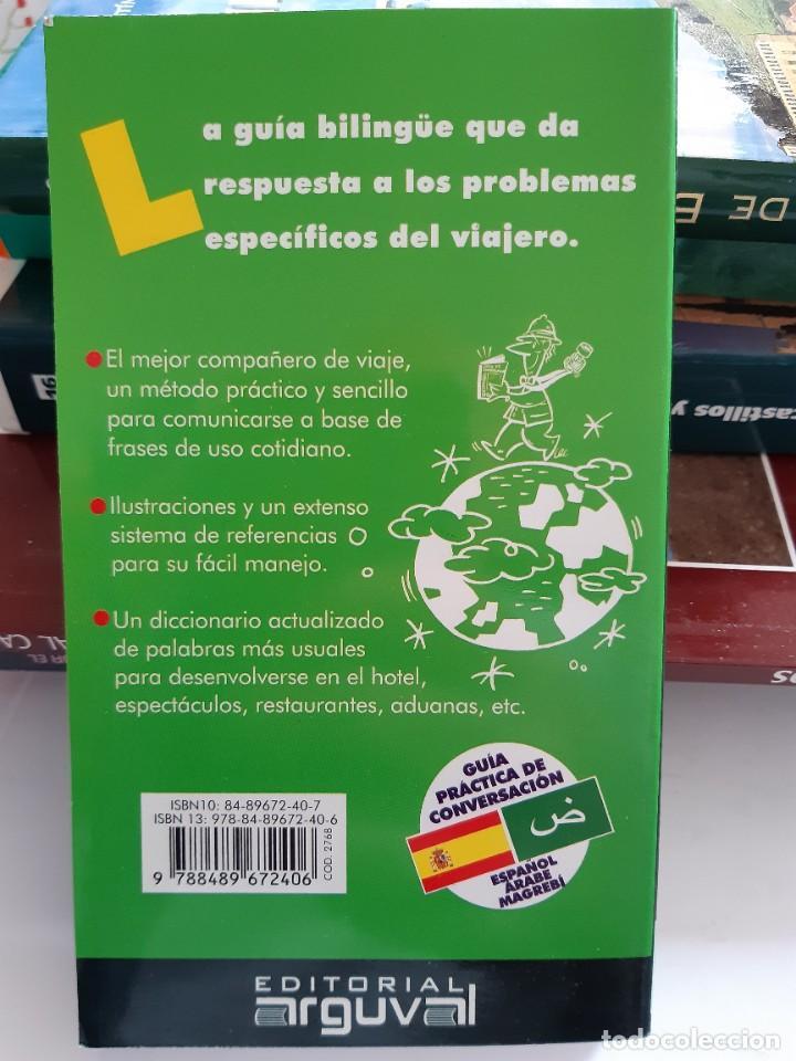 Diccionarios: ESPAÑOL ARABE MAGREBI - Foto 2 - 261669700