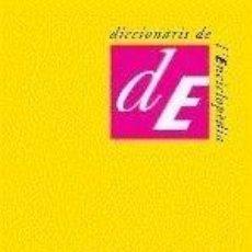 Diccionarios: DICCIONARI ESSENCIAL DE LA LLENGUA CATALANA. Lote 269049803
