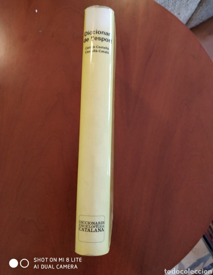 Diccionarios: Diccionari de lesport - Foto 2 - 270410113
