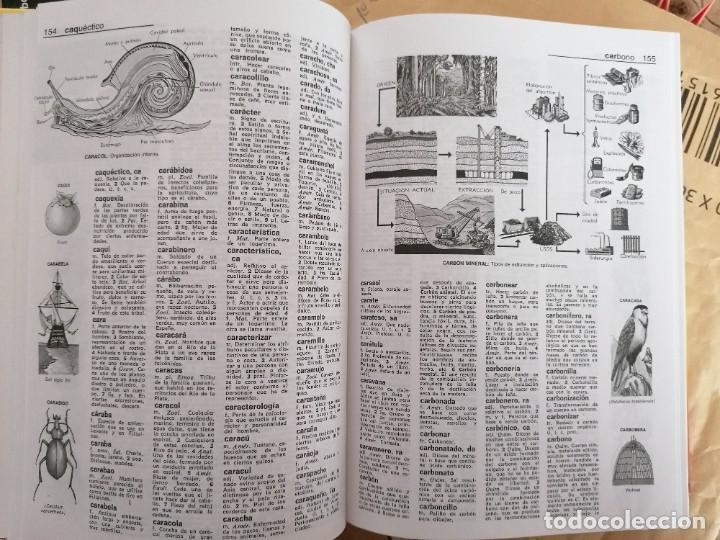 Diccionarios: Diccionario Aristos 1998 - Foto 7 - 240476050