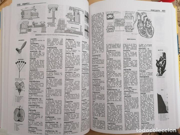 Diccionarios: Diccionario Aristos 1998 - Foto 9 - 240476050