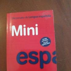 Diccionarios: DICCIONARIO DE LA LENGUA ESPAÑOLA. Lote 278641433