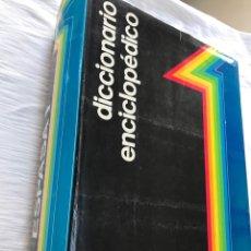 Diccionarios: DICCIONARIO ENCICLOPÉDICO ESPASA. 5 EDICIÓN. 1989. Lote 283262623