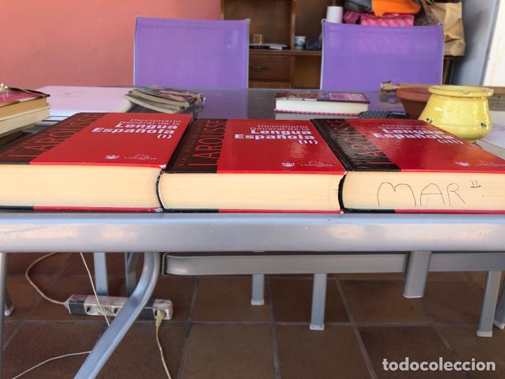 Diccionarios: Diccionario general de la lengua española - Foto 4 - 288332508