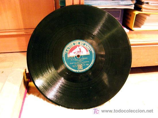Discos de pizarra: ALBUM DE 12 DISCOS DE PIZARRA - Foto 3 - 26807752