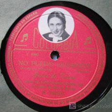 Shellac Records - GRACIA DE TRIANA : NO PUEDO QUERERTE (zambra), ¡SERENO…!COLUMBIA R14355 - 22399725