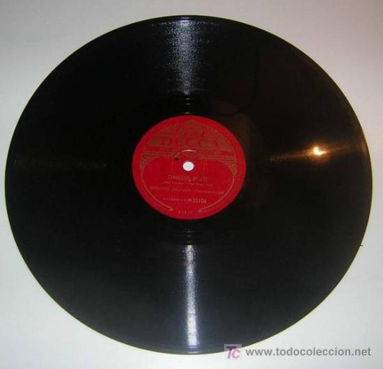 TENNESSEE WALTZ / CHARMAINE BERNARD DRUKKER (Música - Discos - Pizarra - Solistas Melódicos y Bailables)