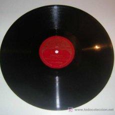 Discos de pizarra: TENNESSEE WALTZ / CHARMAINE BERNARD DRUKKER. Lote 26673425