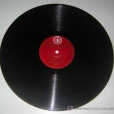 Discos de pizarra: AM STRANDE VON HAVANNA STEHT EIN MADCHEN / STERN MEINE LIEBE - RENE CAROL. Lote 26673423