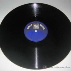 Discos de pizarra: ZING A LITTLE ZONG / WALKIN' MY BABY BACK HOME - DAVID MACKERSIE. Lote 26673430