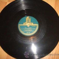 Discos de pizarra - Orquesta española - 19672653