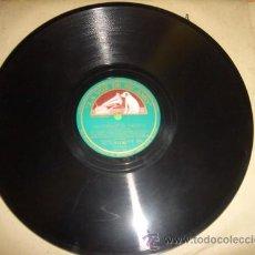 Discos de pizarra: JOSE VALERO. Lote 25758912