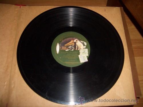 CARMEN FLORES (Música - Discos - Pizarra - Flamenco, Canción española y Cuplé)