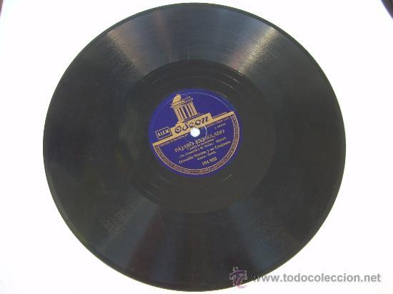 Discos de pizarra: OSVALDO NORTON - TEN PENA DE MI - SAMBA , BAIAO - ODEÓN - PIZARRA 78 RPM - Foto 2 - 17800409