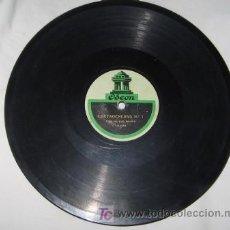 Shellac Records - DISCO DE PIZARRA DE LAS NIÑA DE LOS PEINES - 24038261