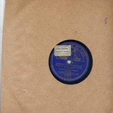 Discos de pizarra: DUKE ELLINGTON / QUIERO A ESTE HOMBRE (I MUST HAVE THAT MAN) / EAST ST. LOUIS TOODLE-OO. Lote 21926943