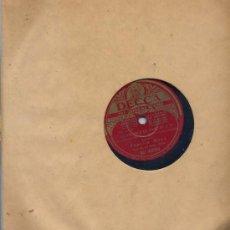 Dischi in gommalacca: CHARLIE KUNZ -SELECCIONES EN PIANO / KENTUCKY / ¡QUE NIEVE! / SUEÑO EN TI ......). Lote 21927170