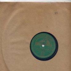 Disques en gomme-laque: TOM BERWICK / MUSICA Y MUJERES - TOTEM LOGDE / A MI MODO DE VER (DE LA PELICULA MUSICA Y MUJERES). Lote 21956747