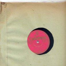 Discos de pizarra: CHARLIE KUNZ - SELECCIONES DE PIANO D.12 / NUNCA MENCIONO TU NOMBRE -SI YO PUDIERA ..... Lote 21956837