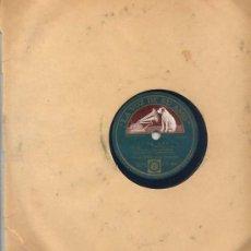 Dischi in gommalacca: ORQUESTA GLENN MILLER / ¡POR FIN! / AQUELLA MAGIA NEGRA (SKIP NELSON & THE MODERNAIRES). Lote 22356899
