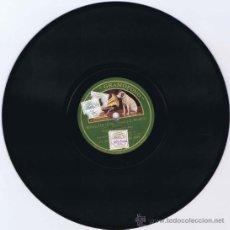 ORQUESTA DEMON'S JAZZ. MIGUELITO/ YO QUIERO VER CHICAGO. Barcelona: Gramófono, 78 r.p.m.. Disco. Col