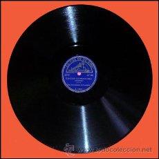 Discos de pizarra: ORQUESTA INTERNACIONAL DEL CONCIERTO . PIZARRA 30 MM. CANCION DE PRIMAVERA. Lote 29099175