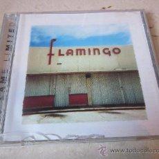 Discos de pizarra: FLAMINGO - FLAMINGO CD - NOT LAME 1999. Lote 29235603