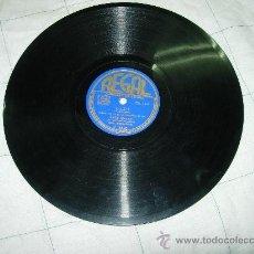 Discos de pizarra: LILI (A. GONZALEZ) SWING QUINTETO BOLERO DULCE RECUERDO FOX RUMBA (ROSA) (A. GONZAELZ). Lote 31521404