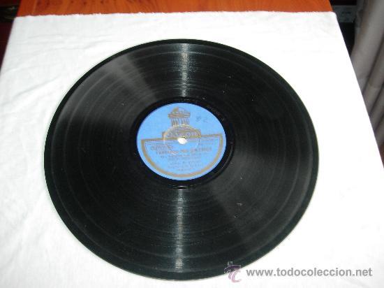 """FANDANGUO POR SOLEARES """"UNA TUNICA CON UN CORDON DE ORO"""" JESUS PEROSANZ ACOMP. GUITARRA MANOLO DE BA (Música - Discos - Pizarra - Flamenco, Canción española y Cuplé)"""