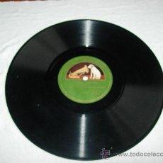 Discos de pizarra: JOTA NAVARRA ( FURES) JOTA POR PROF. DE LA BANDA MUNICIPAL DE BARCELONA. Lote 31594151