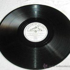 Discos de pizarra: LOS CUATRO ENAMORADOS (QUINTERO, LEON Y QUIROGA( BULERIAS JUANITA REINA ACOMP PIANO BIENVENIDO GARCI. Lote 31605915
