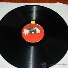 Discos de pizarra: LA DOLORES ( BRETON) HENCHIDO DE AMOR SANTO POR MIGUEL FLETA CON ACOMP. DE ORQUESTA. Lote 31646599