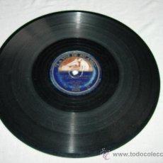 Discos de pizarra: AIRES DE LOS PUERTOS (CALLEJON, MONTES Y TORRES) PEPE PINTO ACOMP. GUITARRA MANOLO DE BADAJOZ. Lote 31654157
