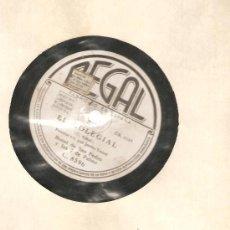 Discos de pizarra: LP BONET DE SAN PEDRO Y LOS 7 DE PALMA : TIM, TOM Y JIM + EL COLEGIAL . Lote 33471700