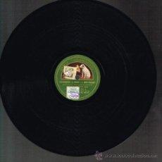 Discos de pizarra: ORQUESTA DEMON'S JAZZ - PORTORRIQUEÑAS / DON TRIFON - DISCO PIZARRA. Lote 39045287
