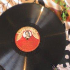 Discos de pizarra - DISCO DE PIZARRA GRACIA DE TRIANA - 39766152