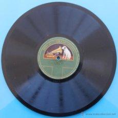 Discos de pizarra: DISCO DE GRAMOFONO: THE STUDENT PRINCE (ROMBERG) - VALENCIA (PADILLA). Lote 39776194