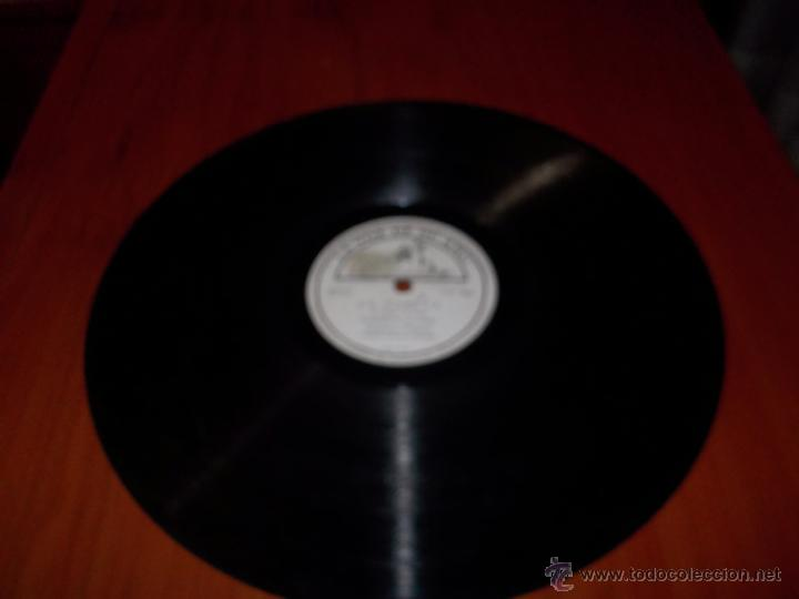 Discos de pizarra: La caleta disco la voz de su amo - Foto 3 - 40342063