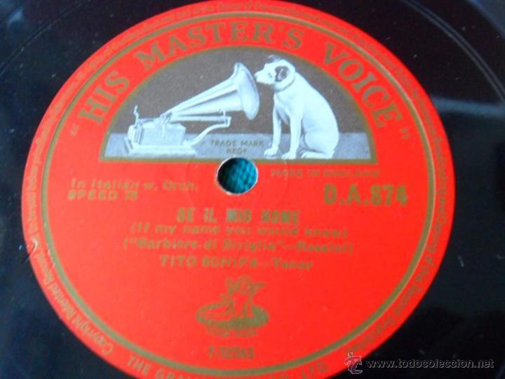 Discos de pizarra: album de 12 discos de pizarra - Foto 2 - 40392769