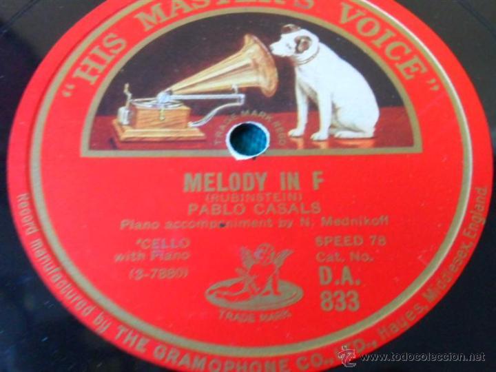 Discos de pizarra: album de 12 discos de pizarra - Foto 3 - 40392769